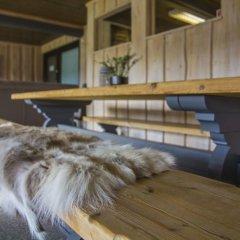 Lillehammer Turistsenter Budget Hotel с домашними животными