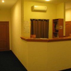 Гостиница Ковбой интерьер отеля