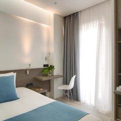 Отель Poseidon Athens 3* Номер Эконом с различными типами кроватей фото 3