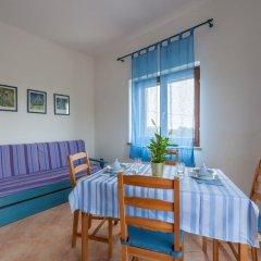 Отель La Torretta di Casa Lippi Казаль-Велино комната для гостей фото 3