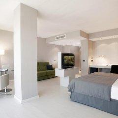 Отель Isla Mallorca & Spa 4* Полулюкс с различными типами кроватей фото 2