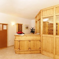 Garni Hotel Dornbach Тироло удобства в номере