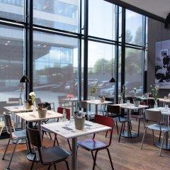 Hotel Casa Amsterdam Амстердам питание фото 3