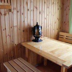 Отель Kizhi Grace Guest House Кижи сауна фото 7