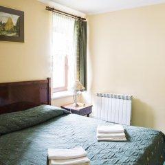 Гостиница Перлына Карпат 3* Люкс с различными типами кроватей фото 4
