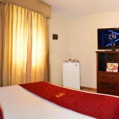 Hotel Plaza Versalles 3* Стандартный номер с двуспальной кроватью фото 10
