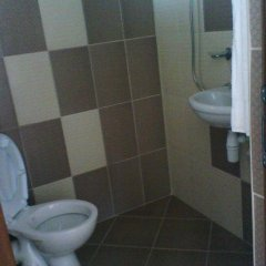 Отель Marianas Guesthouse Болгария, Аврен - отзывы, цены и фото номеров - забронировать отель Marianas Guesthouse онлайн ванная