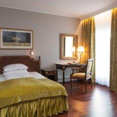 Thon Hotel Bristol Oslo 4* Стандартный номер фото 5