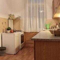 Апартаменты Bohemia Antique Apartment удобства в номере