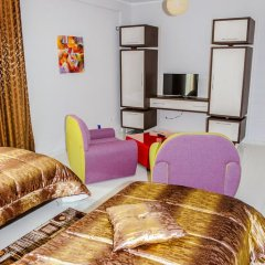 Hotel 045 Стандартный номер с 2 отдельными кроватями фото 5