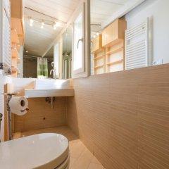 Отель Appartamento di Pietra Италия, Рим - отзывы, цены и фото номеров - забронировать отель Appartamento di Pietra онлайн ванная фото 2