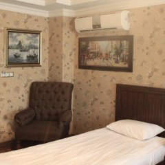 Отель Sarajevo Taksim 4* Номер категории Эконом с различными типами кроватей фото 3