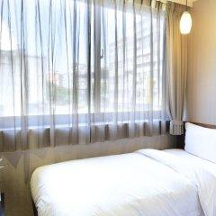 Ximen Hedo Hotel Kangding,Taipei 3* Номер Делюкс с 2 отдельными кроватями фото 7
