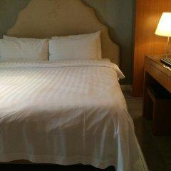The California Hotel Сеул комната для гостей фото 5