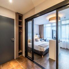 Отель Amadore Stadshotel Goes Нидерланды, Гоес - отзывы, цены и фото номеров - забронировать отель Amadore Stadshotel Goes онлайн комната для гостей фото 3