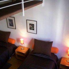 Hostel Lit Guadalajara Кровать в мужском общем номере с двухъярусной кроватью фото 9