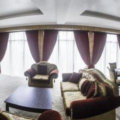 Гостиница Ночной Квартал 4* Люкс повышенной комфортности разные типы кроватей фото 14