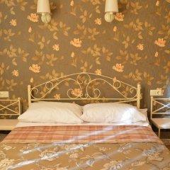 Hotel Ekvator комната для гостей