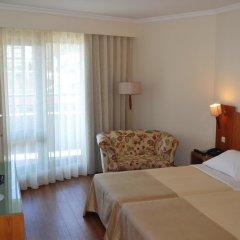 Отель Enotel Lido Madeira - Все включено 5* Полулюкс с различными типами кроватей фото 2