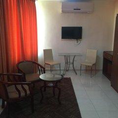 Zaina Plaza Hotel 2* Номер Комфорт с 2 отдельными кроватями фото 2