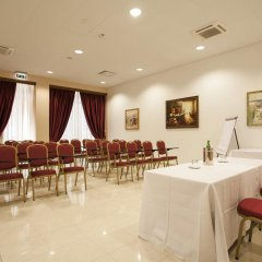 Grand Hotel La Chiusa di Chietri Альберобелло помещение для мероприятий фото 4