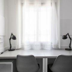 Отель Residencia Universitaria Barcelona Diagonal Барселона удобства в номере