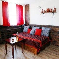 Hotel Simona Complex Sofia 3* Стандартный номер разные типы кроватей