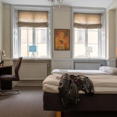 Отель Castle House Inn 2* Стандартный номер с двуспальной кроватью фото 16