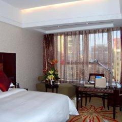 Отель Grand Skylight Garden 4* Улучшенный номер фото 6