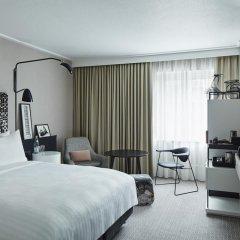 London Marriott Hotel Maida Vale 4* Президентский люкс с различными типами кроватей фото 2