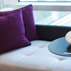 Renaissance New York Midtown Hotel 4* Стандартный номер с различными типами кроватей фото 14