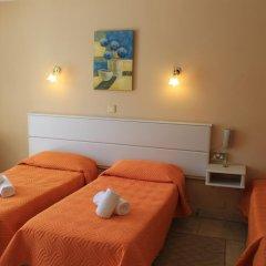 Rokna Hotel 3* Стандартный номер с различными типами кроватей фото 4