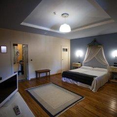 Отель Rectoral De Castillon комната для гостей фото 2