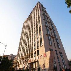 Отель Bontai 3* Номер Бизнес с различными типами кроватей фото 11