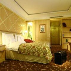 Hotel Splendid Conference and Spa Resort 5* Улучшенный номер с двуспальной кроватью фото 4