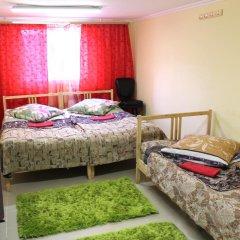 Гостиница Inn RoomComfort Номер Комфорт разные типы кроватей фото 8