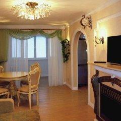Апартаменты Volshebniy Kray Apartments Апартаменты с различными типами кроватей фото 21
