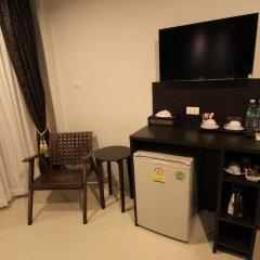 Отель The Guide Hometel 2* Люкс разные типы кроватей фото 5