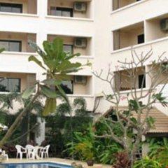The Zen Hotel Pattaya фото 3