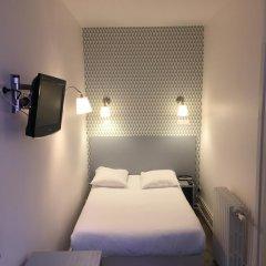 Inter-Hotel Au Patio Morand 3* Стандартный номер с различными типами кроватей фото 3