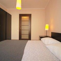 Апартаменты Альфа Апартаменты Красный Путь Апартаменты с различными типами кроватей фото 40