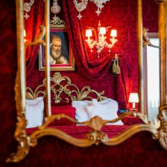 Отель Ca Maria Adele 4* Полулюкс с двуспальной кроватью фото 11