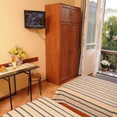 Отель Budapest Museum Central 3* Стандартный номер с двуспальной кроватью фото 4