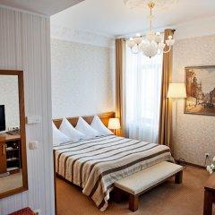Отель Artis Centrum Hotels 4* Представительский номер с различными типами кроватей
