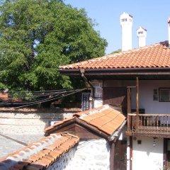 Отель Todeva House 3* Стандартный номер с двуспальной кроватью фото 3
