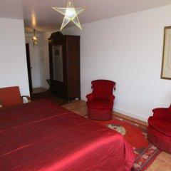 Отель Quinta da Veiga 4* Стандартный номер фото 7