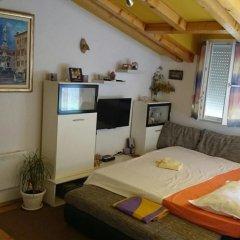 Апартаменты Studio Central Студия с различными типами кроватей фото 17