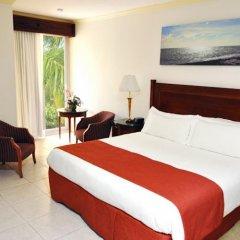 Отель Jewel Paradise Cove Beach Resort & Spa - Curio Collection by Hilton комната для гостей фото 3