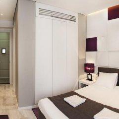 Отель Eden Garden Suites 4* Люкс повышенной комфортности фото 18
