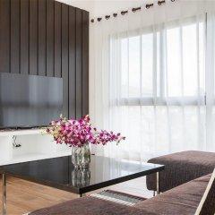 Отель Shanti Estate By Tropiclook 4* Улучшенная вилла фото 10
